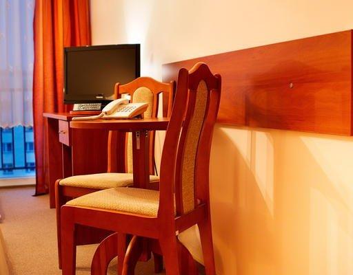 Hotel Polkowice - фото 5