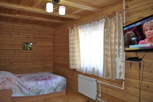 Байкальские просторы - фото 1