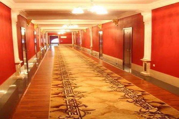 Отель Арарат - фото 13