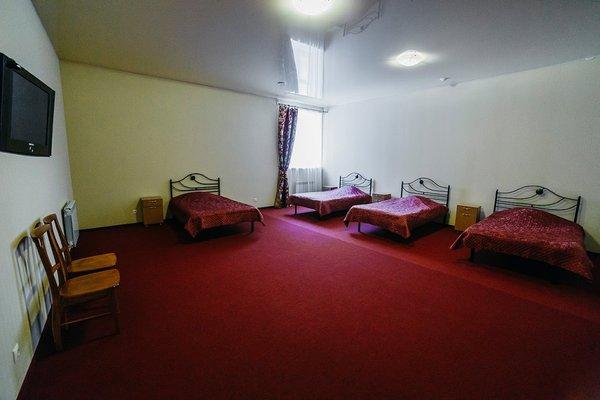 Отель Арарат - фото 16