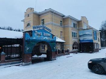 Отель Арарат - фото 23
