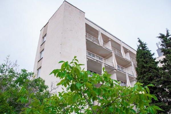 Пансионат Севастополь, Севастополь