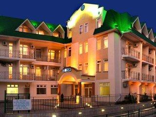 Фото отеля Отель Норд Интертехника Юг