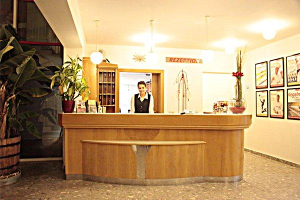 Sporthotel Kurz - фото 12