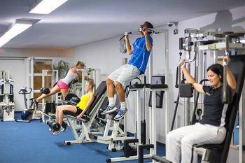 Sporthotel Kurz - фото 18