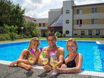Sporthotel Kurz - фото 20