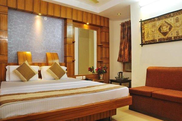 Hotel Star Paradise - фото 1