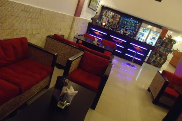 Hotel Star Paradise - фото 14