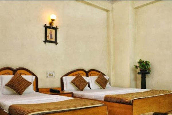 Hotel Star Paradise - фото 9