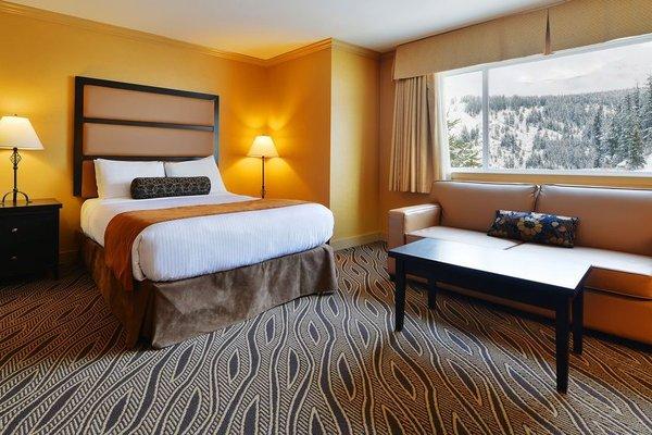 Prestige Inn Golden - фото 50