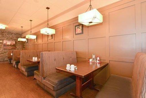 Prestige Inn Golden - фото 10