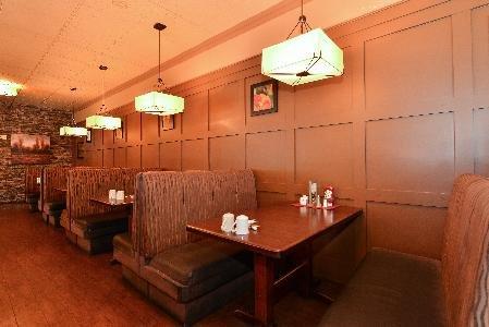Prestige Inn Golden - фото 12