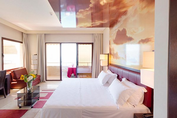 Hotel New York - фото 2