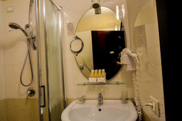 Hotel New York - фото 9