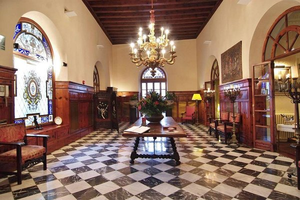 Palacio Ca Sa Galesa - фото 12