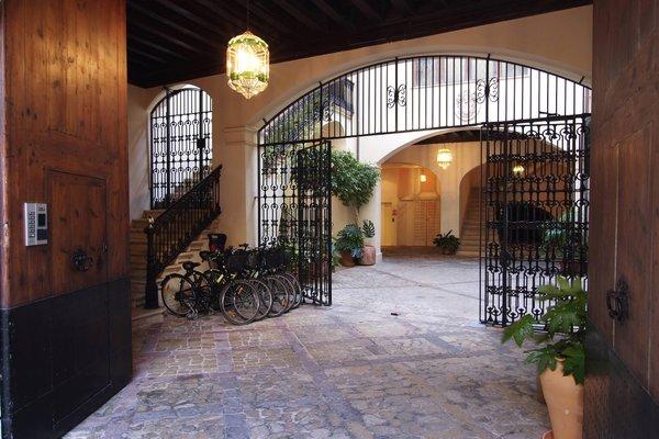 Palacio Ca Sa Galesa - фото 13