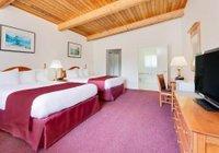 Отзывы Ramada Provincial Inn, 3 звезды