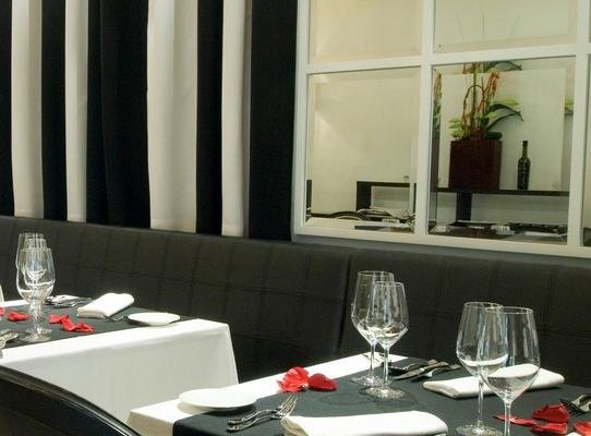 Boutique Hotel Claude Marbella - фото 10