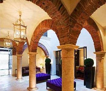 Boutique Hotel Claude Marbella - фото 11