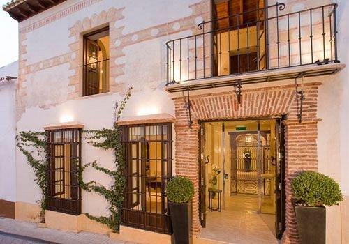 Boutique Hotel Claude Marbella - фото 21