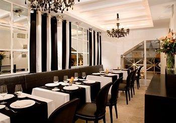 Boutique Hotel Claude Marbella - фото 8