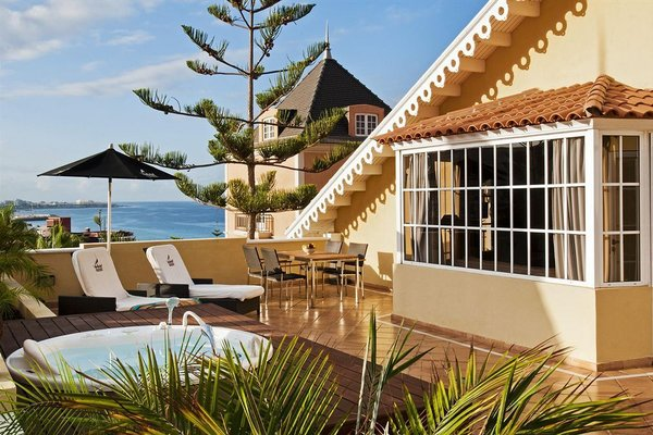 Gran Hotel Bahia del Duque Resort - фото 25