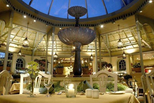 Gran Hotel Bahia del Duque Resort - фото 15