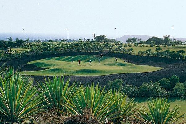 Gran Hotel Bahia del Duque Resort - фото 16