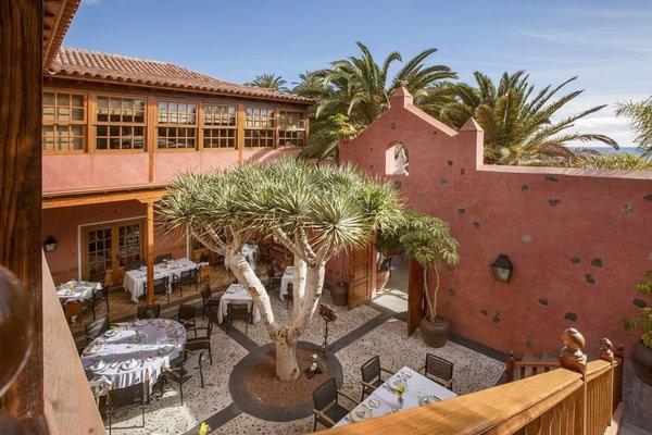 Gran Hotel Bahia del Duque Resort - фото 17