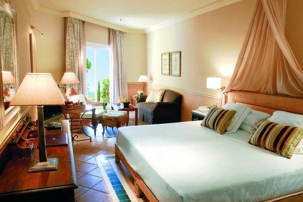 Gran Hotel Bahia del Duque Resort - фото 2