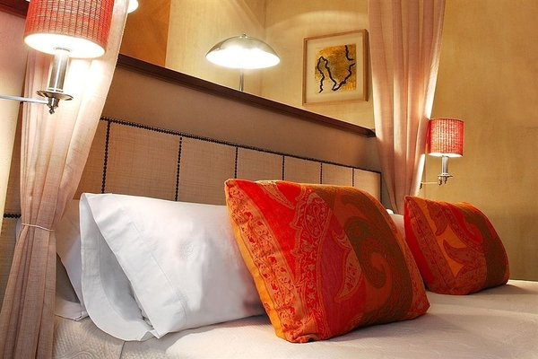 Gran Hotel Bahia del Duque Resort - фото 3