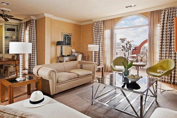 Gran Hotel Bahia del Duque Resort - фото 5