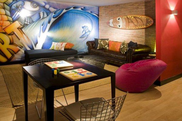 Gran Hotel Bahia del Duque Resort - фото 6