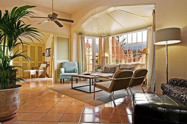Gran Hotel Bahia del Duque Resort - фото 7
