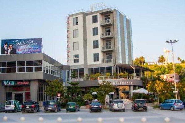 Hotel Vlora - фото 50