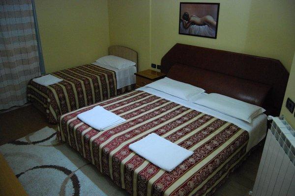 Hotel Vlora - фото 11