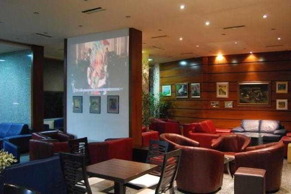 Hotel Vlora - фото 12