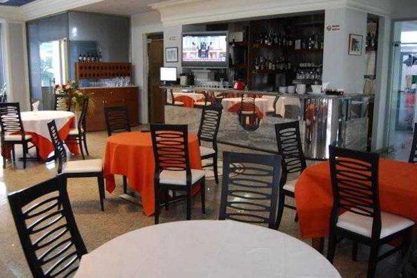 Hotel Vlora - фото 16