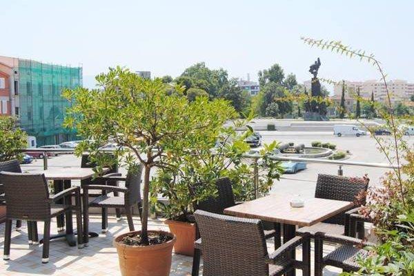 Hotel Vlora - фото 17