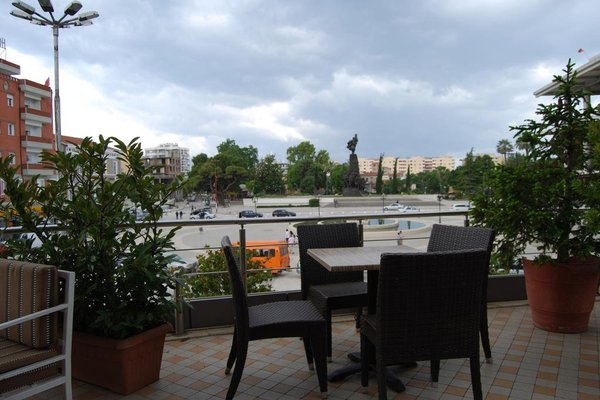 Hotel Vlora - фото 18