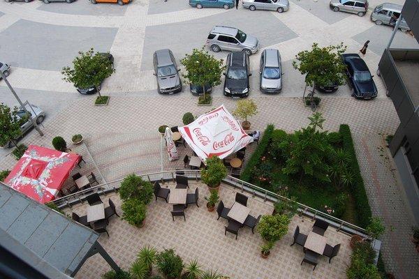 Hotel Vlora - фото 19