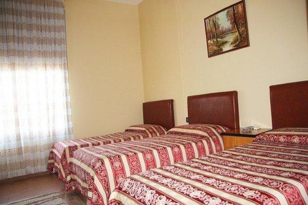 Hotel Vlora - фото 2