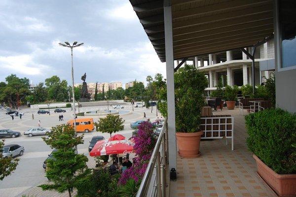Hotel Vlora - фото 20