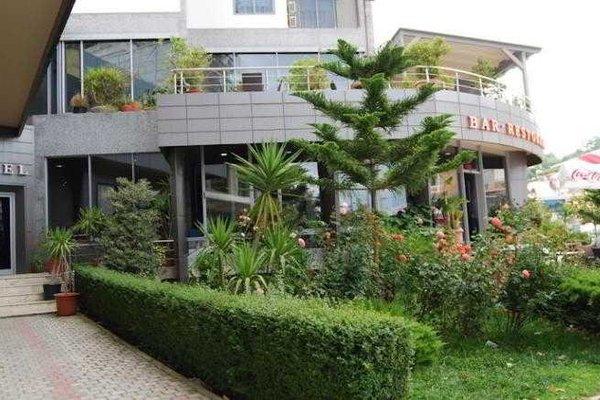 Hotel Vlora - фото 21