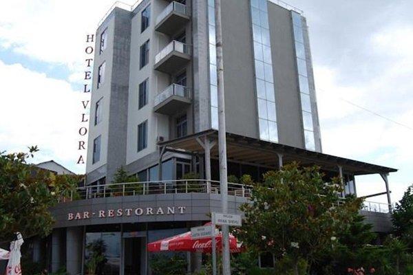 Hotel Vlora - фото 22