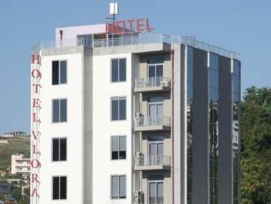 Hotel Vlora - фото 23