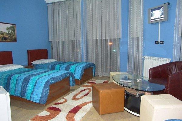 Hotel Vlora - фото 4