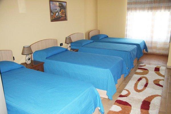 Hotel Vlora - фото 8