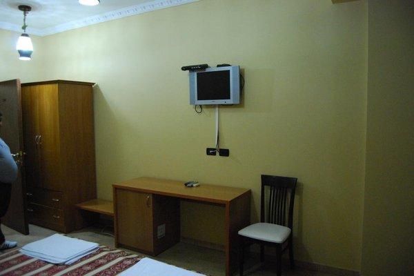 Hotel Vlora - фото 9
