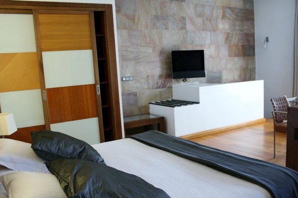 Hotel Monument Mas Passamaner - фото 1